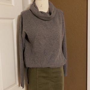 Michael stars NWT cashmere wool sweater